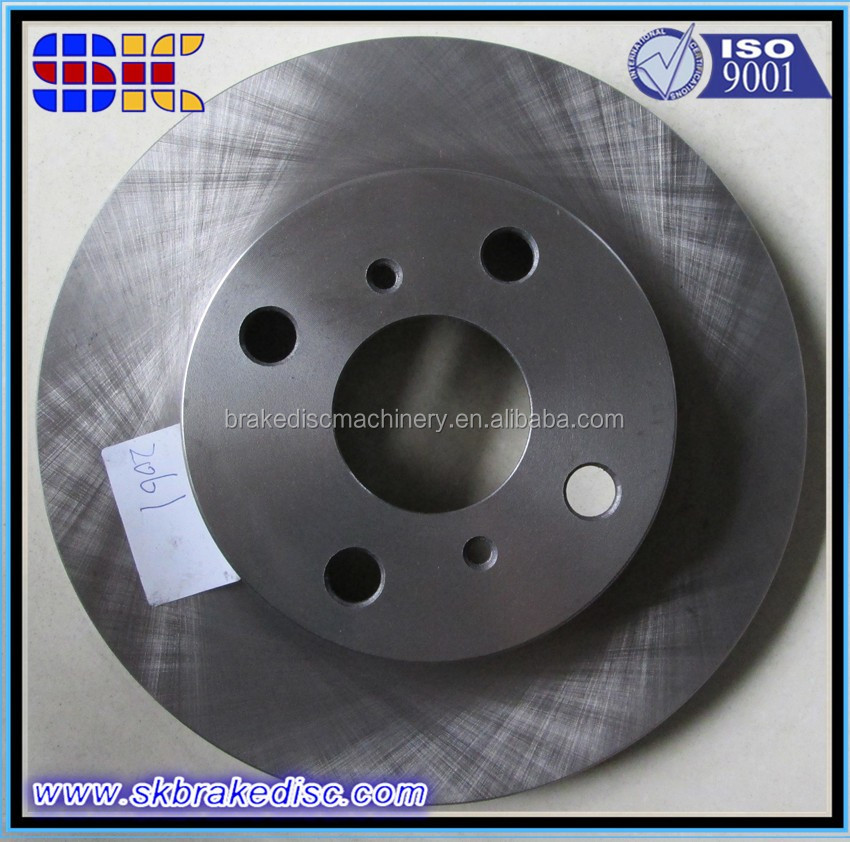 Brake disc with best OEM quality 3224