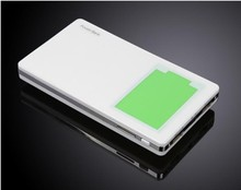 2012 New Products 12000MAH High Capacity battery powered emergency mobile phone charger