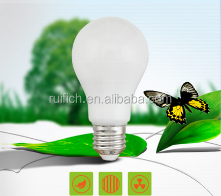 Outdoor waterproof led bulbs led E27 IP65 led light bulb lamp energy saving lamp 5W 7W 9W 12W 18W 24W