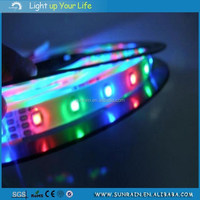 Color Changing Intelligent RGB LED holder Strip Light