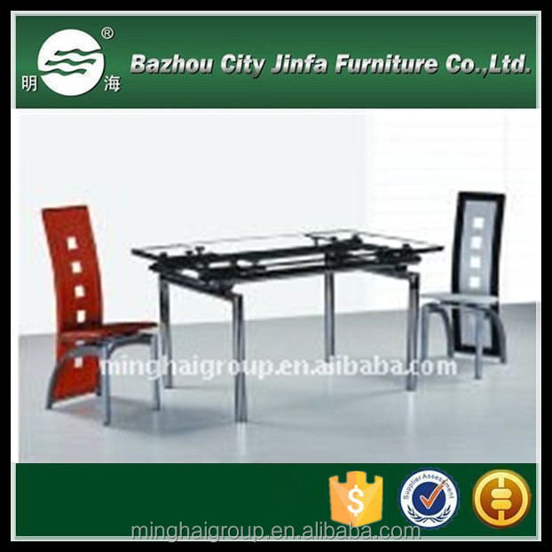2016 Large Extendable Dining Table MDT-285