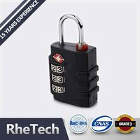 2015 Hot Sales Best Quality Custom Flash Padlock