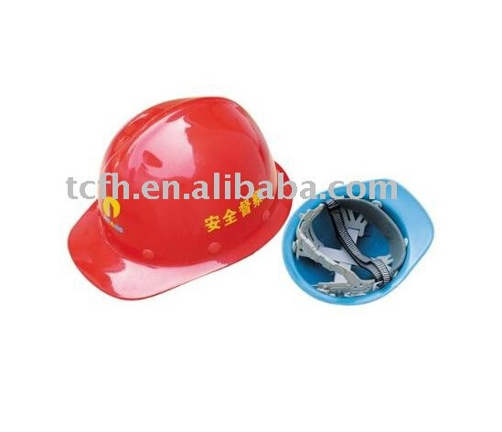 FRP Headgear Hard Hat /FRP Heat resistance Safety Helmet