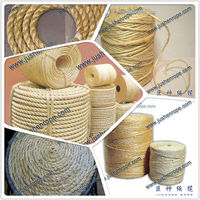 Alibaba China agriculture plastic straw rope for sale