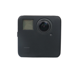 New Arrival Silicone Protective Cover for <strong>GoPros</strong> Fusion 360-Degree Action Camera