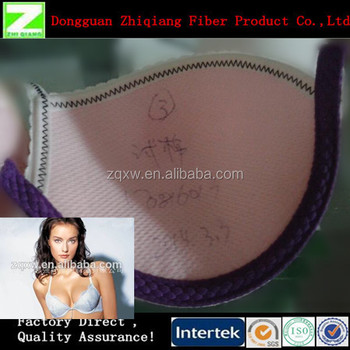 Supply New Style Healthy and Good Elastic Bra cup