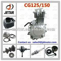 Chinese Motorcycle brand Moto engine CJ125 150-1