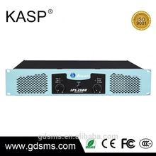 Wholesale dsp amplifier with ethernet 250w amplifier