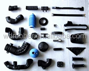 OEM motorcycle rubber parts made in china