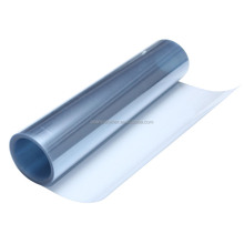 blister clear rigid pvc plastic rolls for packing,250 mircon super clear rigid PVC roll/film
