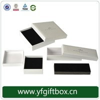 GuangZhou Yifeng Custom Made Jewelry Box/Alibaba Wholesale Jewelry Packaging/HandMade Box For Jewelry