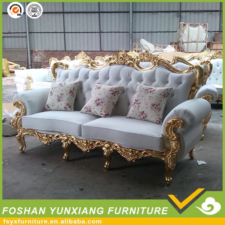 discounted living room furniture sets home wholesale wedding sofa modern