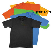 2016 bulk wholesale clothing manufactures mens blank polo shirt , 100% cotton plain polo shirt embroidered