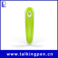 OEM/ODM Eco-friendly Material Kids Reader Pen in Learning Machine