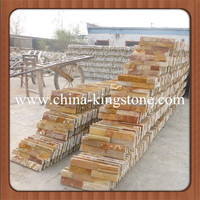 Hot sale decorative wall covering panels slate Designs