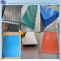 Galvanized Sheet Material natural slate roof tile