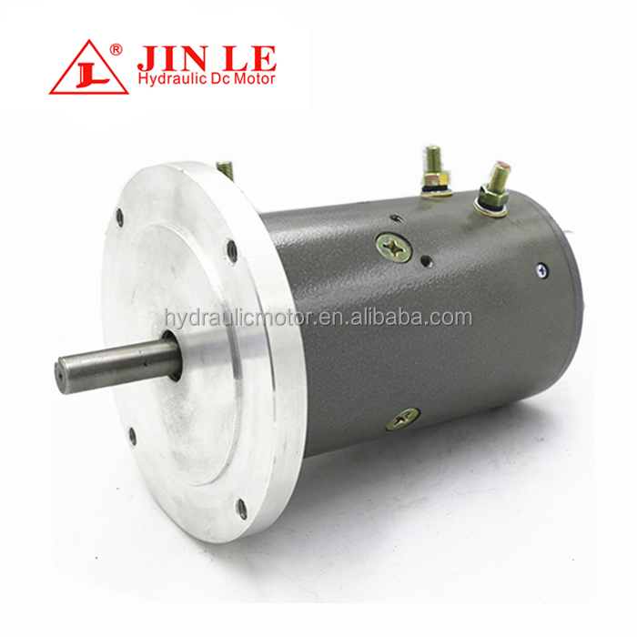Hot sale high rpm 12v dc motor for treadmill