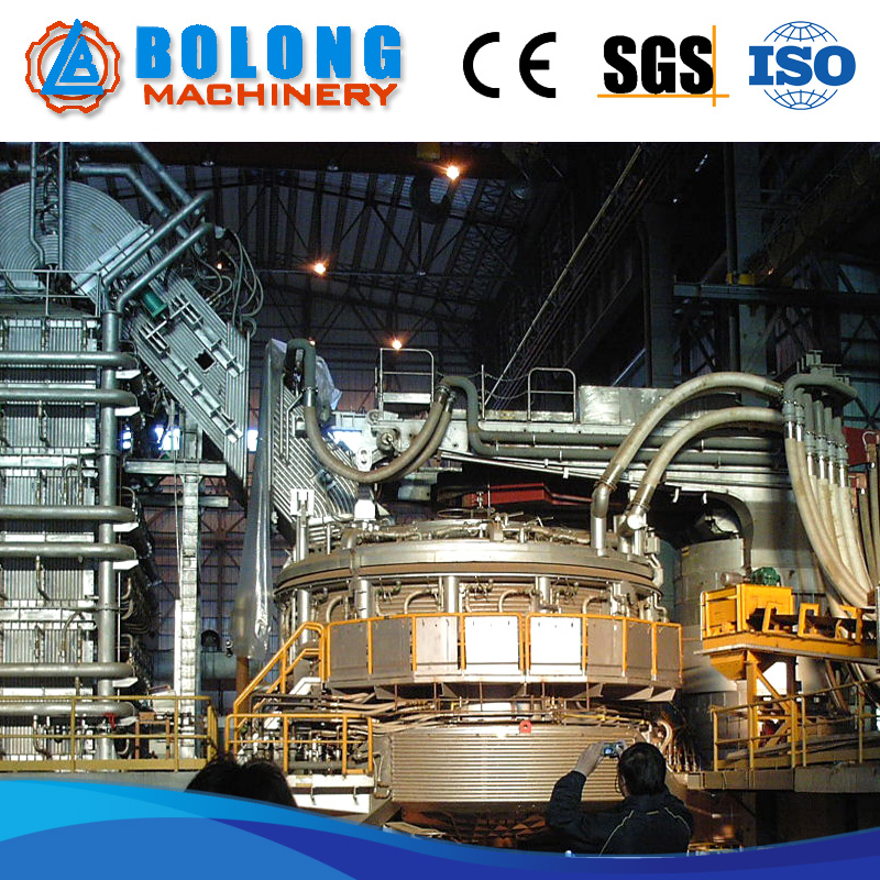 Professional Electric Smelting Electric Furnace Process