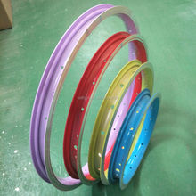 2017 new bicycle rim /custom bicycle wheel rims/12-20inch bicycle alloy rim