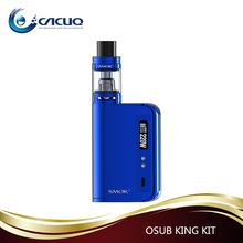 Excellent SMOK OSUB King Kit with 2ml/5ml TFV8 Big Baby from china online shop