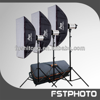 New Launched strobe photography light With Carry Bag