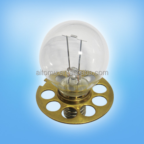 Ophthalmatic Slit Lamp Halogen Bulbs Lamp