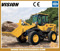 Chinese SDLG TOP Sales Wheel Loader for Saleoffering Human-machine Interaction Loader