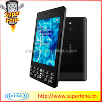 Dual SIM latest design 515 touch screen mobile phone 3.5 inch double sim mobile phones