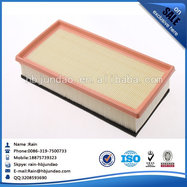 Air filter price for BMW X5/E53/E66 OEM 13721702907