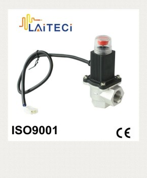 Solenoid Valve 60076529967 on air bag paper