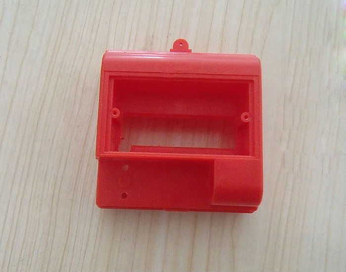 Plastic processing and making / mould