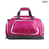 9404 Magenta sports Weekend travel bag / Travel Duffel Bag