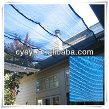 UV resistant net compression agriculture film with Many colors and also accept customized colors
