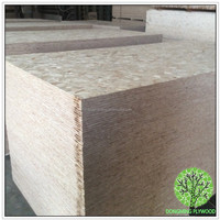 Linyi good quality OSB for decoration/furniture