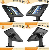 Best selling Made in China supplier anti-theft 7-10 inch tablet display stand