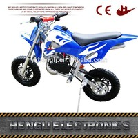 Kids lovely mini motorcycle 49cc