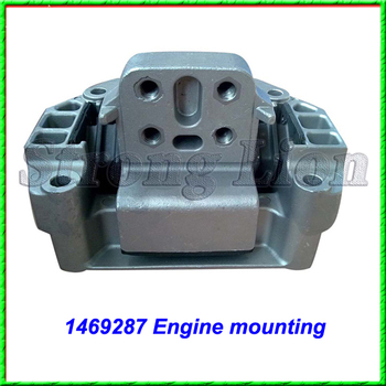 engine parts Engine Mount for Scania spare part engine mounts OE NO 1469287