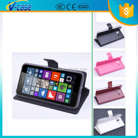 Case For Microsoft Lumia 640 XL, protective case wallet pu leather flip cover for microsoft lumia 640 640xl