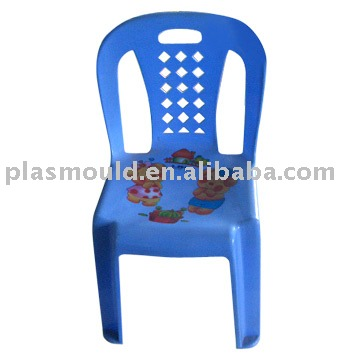 plastic household of chair mould plastic moulded school stool mould