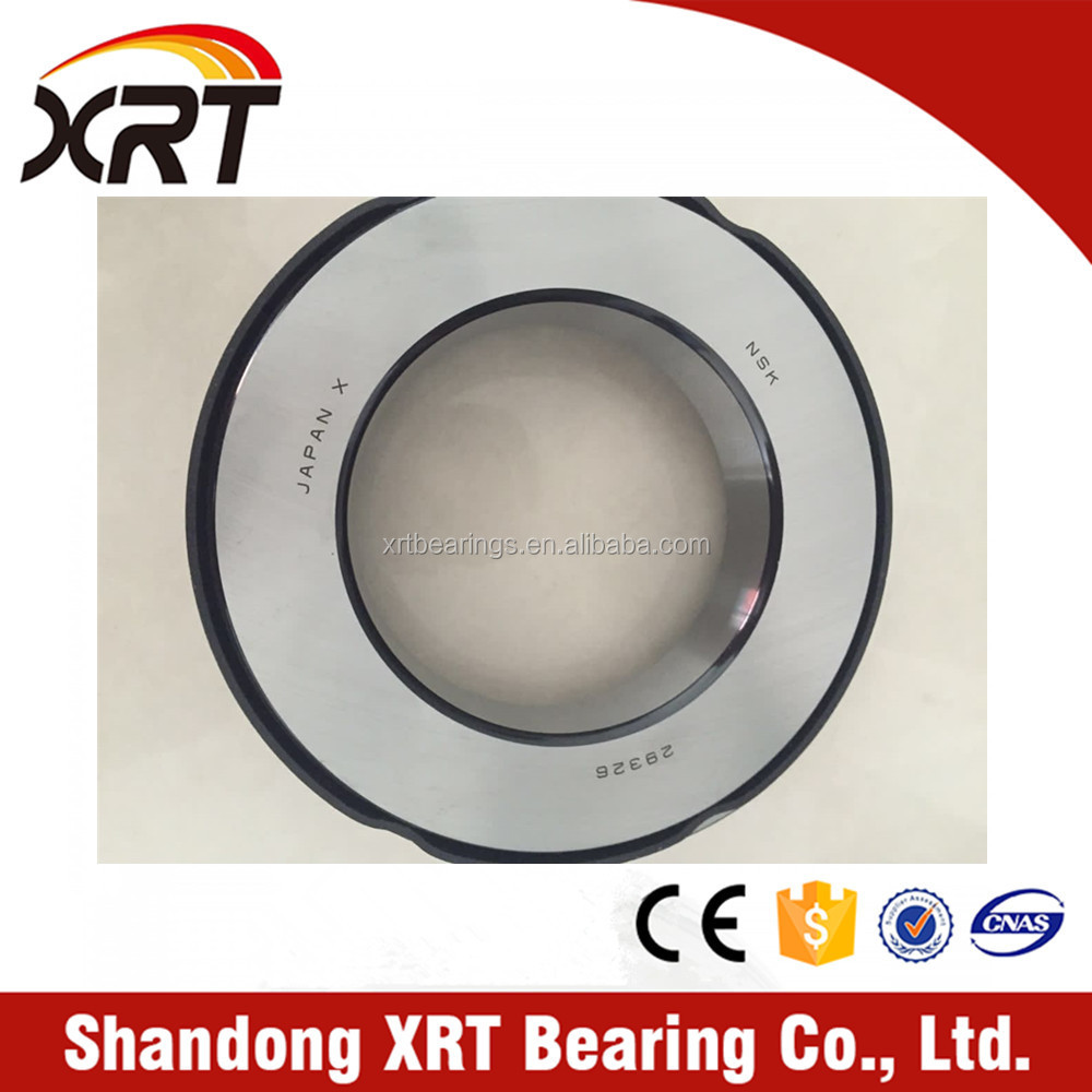 NSK Axial bearing 29326E spherical thrust roller bearing 29326 130x225x58mm