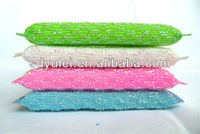 """yulei"" household cleaning cloth with sponge inside"