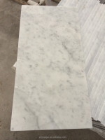 italian cheap marble tile/custom size marble door threshold