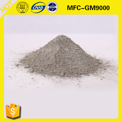 MFC-GM9000-Microfine Cement Grout material-ultrafine cement/cement price per ton/non-shrink grouting For anchor bolt