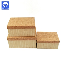 China manufacture decorative paper storage boxes wrap cardboard packaging box