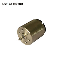 CS2225 coreless brushed dc motor for tattoo machine