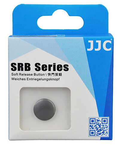 Camera Soft Button JJC SRB-B10GR Camera Shutter Release Button For Fujifilm