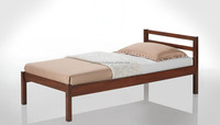 Wooden Single Bed, Single Bed Furniture