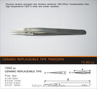 Tweezers For Computer Repair Tools