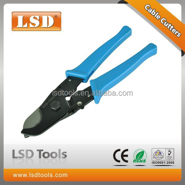 808-330A 70mm2 max hand cable cutting tool Cable Cutter