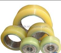 used semi truck wheels